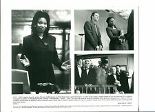 Whoopi Goldberg Tim Daly Eli Wallach The Associate Movie Press Photo