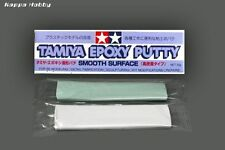 Tamiya Epoxy Putty - #87052 Epoxy Sculpting Putty - High Density Smooth Surface