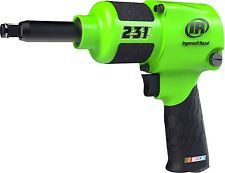 """Ingersoll Rand 231R-G2  1/2"""" Green NASCAR® Impactool™ with 1/2"""" Extended Anvil"""
