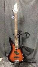 Yamaha RBX170Y 4-String Electric Bass Guitar Old Violin Sunburst