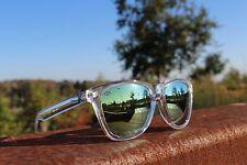 Oakley Frogskin Style Sunglasses by Klean Eyewear. Impact Resistant Lens. UV 400