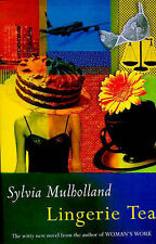 LINGERIE TEA, SYLVIA MULHOLLAND, Used; Good Book