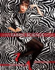 J.J. Pizzuto's Fabric Science 9th edition Textbook & sealed CD HARD COVER