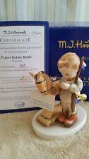 Goebel Hummel 2005 Prayer Before Battle Figurine 2213 Hum 20 Ltd Edition
