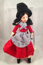 Vintage Norah Wellings Cloth Doll  -  MINT CONDITION