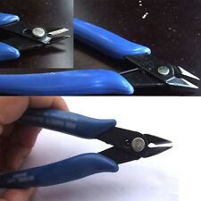 Electrical Wire Cable Cutters End Cutting Pliers Side Snips Flush Nippers Popula