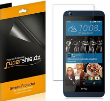 6X Supershieldz HD Clear Screen Protector Shield Saver For HTC Desire 626 / 626s