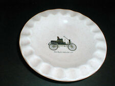 Royal China USA Antique Automobile/Auto/Car PACKARD Ashtray/Pin Dish (Loc-D#7)