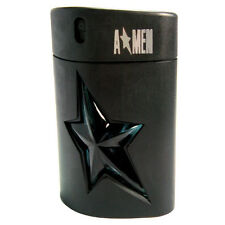 A * Men by Thierry Mugler EDT Rubber Spray Perfume 1.7oz unboxed New