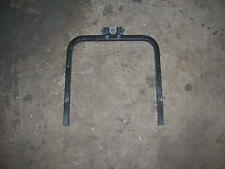 2001 2002  polaris edge x  xcsp 600 weld-steering hoop  roll bar 1013068-067