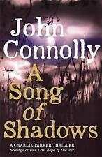 A Song of Shadows by John Connolly (Hardback, 2015)