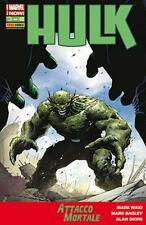 HULK 2 ALL NEW - MARVEL NOW - HULK 29 - MARVEL PANINI COMICS - NUOVO