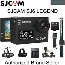 SJCAM SJ6 WiFi 4K Touch Screen Sports Action Camera Video Camcorder+Accessories