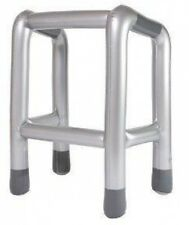 Inflatable Zimmer Frame Party Accessories Oldies Birthday Joke Gift Novelty fun