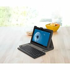 Belkin Keyboard Case Universal for 10.1 Inch Tablet Bluetooth Black