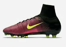 NEW Nike Mercurial Superfly V FG Spark Red Crimson rrp £240 Messi Ronaldo UK 7