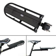 Quick Release Mountain Bike MTB Cycling Bicycle Rear Carrier Rack Seat Pos hv2n