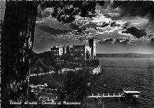 B70115 Castello di Mirammare Trieste italy
