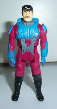 M.A.S.K. - Julio Lopez - Actionfigur Mask 80er Kenner