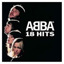 Abba 18 Hits CD NEW SEALED Mamma Mia/Waterloo/Winner Takes It All/Fernando/SOS+