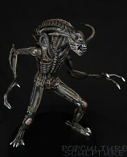 Palisades Alien Warrior Signature Series Statue