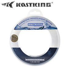 KastKing DuraBlend Saltwater Monofilament Leader Line (120Yds) - 100 lb Test