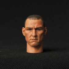 "12"" Figure HEADPLay Football player Mean Machine Vinnie Jones Man 1/6 Model Head"