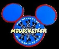 Disney Pin: Disney Cruise Line Who Wants to be a Mouseketeer