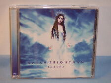 La Luna By Sarah Brightman CD 2000 EMI Angel Records USA