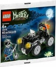 LEGO Monster Fighters 40076 Zombie Car - BRAND NEW