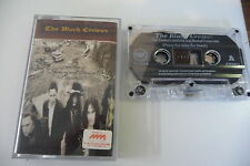 THE BLACK CROWES K7 TAPE THE SOUTHERN HARMONY AND MUSICAL COMPANION.MALAYSIA