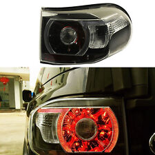For 2007-2015 Toyota FJ Cruiser Tail Light LED Red Color Rear lamp