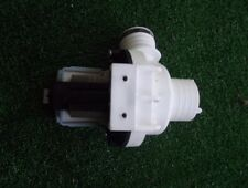 Washing Machine HOTPOINT WM55P  DRAIN PUMP