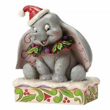 Disney Traditions 4051969 Sweet Snow Fall  (Dumbo) New & Boxed