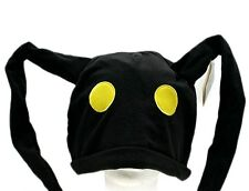 CAPPELLO KINGDOM HEARTS HEARTLESS COSPLAY HAT CAP PLUSH PELUCHE SORA RIKU #2