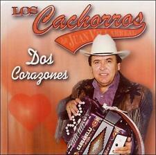 Dos Corazones by Los Cachorros de Juan Villarreal (CD, Feb-2001, Sony Music Dist