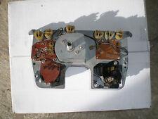 Renault 4 R 3 L export CONTACHILOMETRI SPEEDO COMPTEUR KM 1968 6 volt ORIGINAL