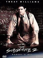 Substitute 2 DVD***NEW***