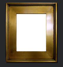 "NEW! CLASSIC STYLE GOLD LEAF 8""x10"" PICTURE, PAINTING FRAME PLEIN AIR WOOD"