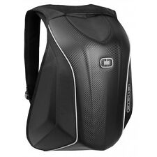 OGIO NO DRAG BACKPACK MACH 5 BAG STEALTH SPORTBIKE MOTORCYCLES