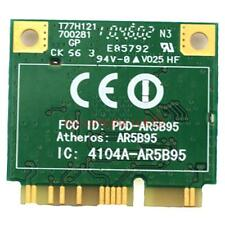 Scheda WiFi wireless Acer Aspire ONE D250 series board card Atheros 4104A-AR5B95