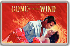 GONE WITH THE WIND 1939 FRIDGE MAGNET IMAN NEVERA
