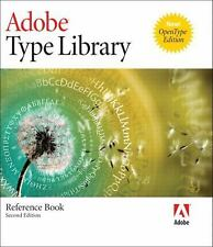 Adobe Type Library Reference Book, The (2nd Edition)-ExLibrary