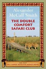 The Double Comfort Safari Club (No. 1 Ladies' Detective Agency)  Hardcover