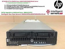 HP BL460c G7 2x E5640 8-Cores 16GB P410i/256MB Blade Server