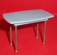 VINTAGE DOLLS HOUSE TRIANG SPOT-ON KITCHEN TABLE