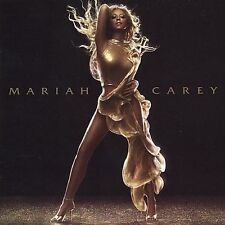 The Emancipation of Mimi by Mariah Carey (CD, Apr-2005, MonarC/Island)