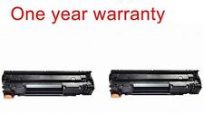 2black ink toner cartridge for hp 83A laserjet pro m127fw MFP all-in-one printer