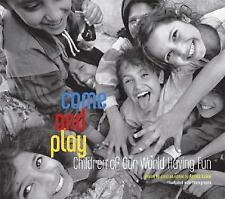Ayana Lowe - Come And Play (2008) - Used - Trade Cloth (Hardcover)