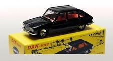 Dan-Toys Renault 16 Noir 1/43 DAN 090